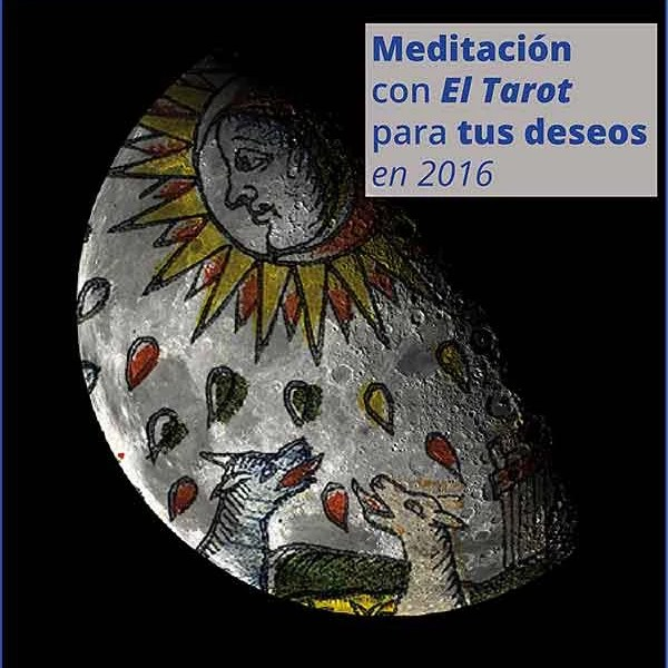 Meditación con la Luna Nueva en marifranstarot.com