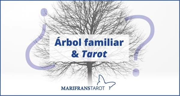 Enigmas del árbol familiar tarot terapéutico y constelaciones familiares