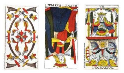 Tirada de Tarot evolutivo y terapéutico x feedback (11)
