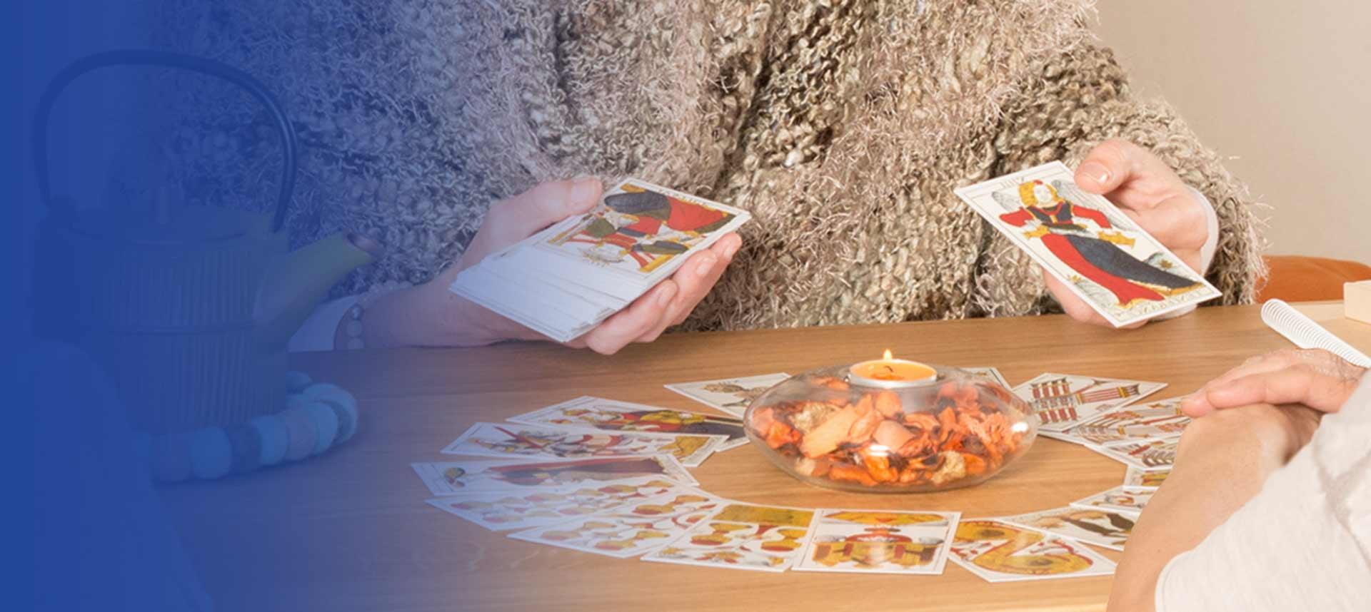 Taller supervisión grupal de la práctica personal y/o profesional del Tarot evolutivo y terapéutico en Marifrans Tarot