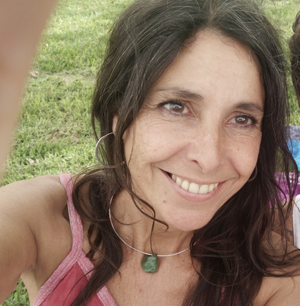 Lola Roig testimonio tarot evolutivo en Marifranstarot