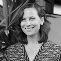 Photo of Amanda Levinson, Founder of Needslist