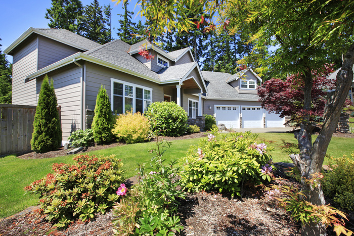 Sell Your Home with MARIGOLD Realty Homes: We'll make your property SHINE. Presentation & Curb Appeal