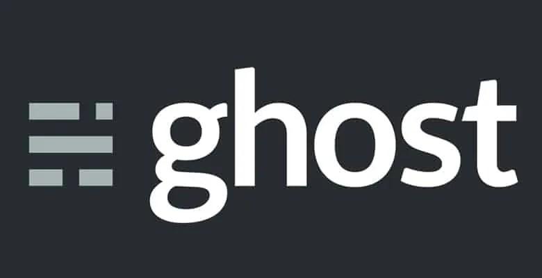 Ghost – Just a blogging platform?