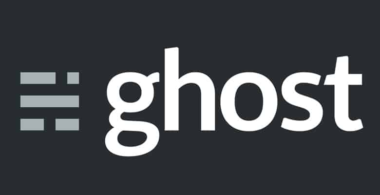 Ghost.io: Start der Hosted Plattform