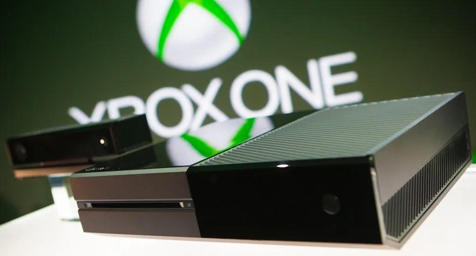 Xbox One: Details zum April-Update