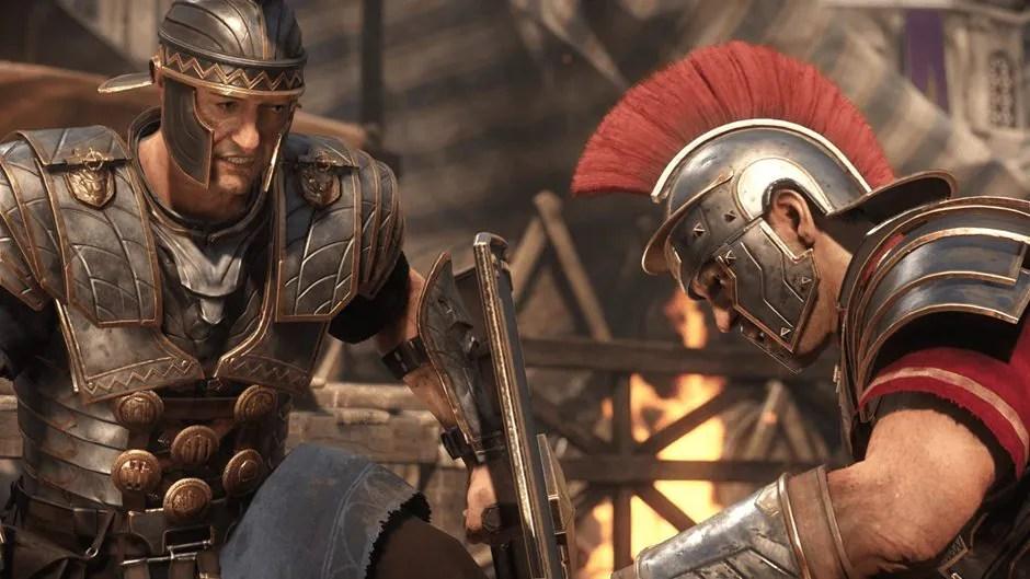 Xbox One: Neuer Spot