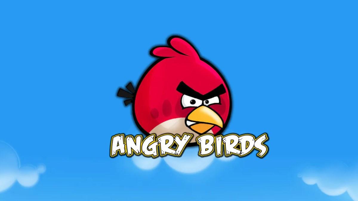 Angry Birds für Windows Phone nun kostenlos