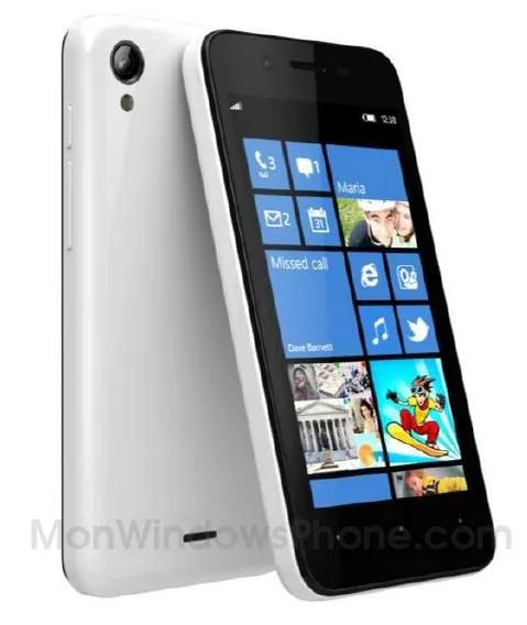 140€ Windows Phone von Ucall