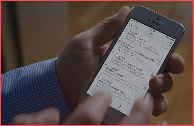 """Tellerrand: Exchange-Client """"Acompli"""" für iOS"""