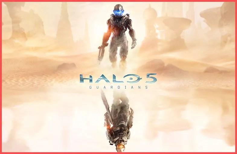 Halo 5 kommt Ende 2015