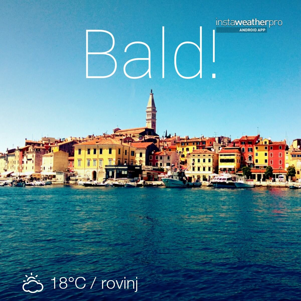 Rovinj-InstaWeather