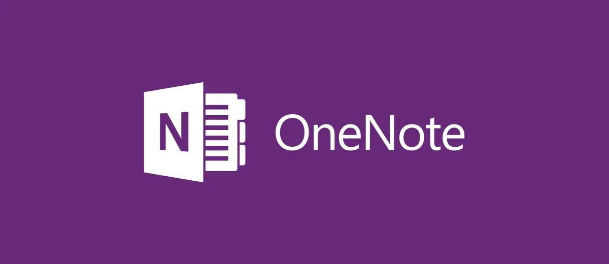 #OneNote-App wurde aktualisiert