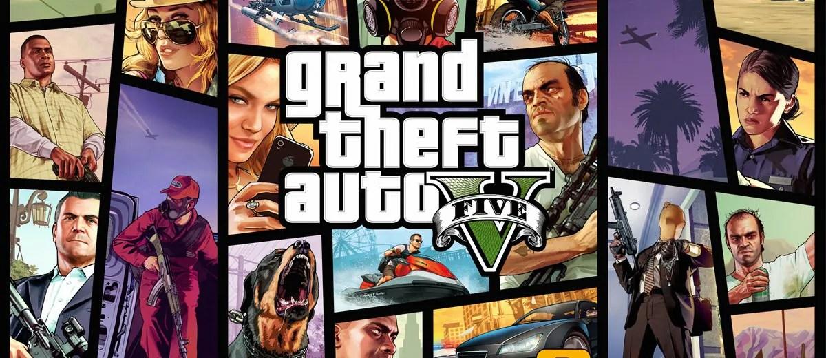 GTA V: Termin für Xbox One & PC bekannt gegeben!