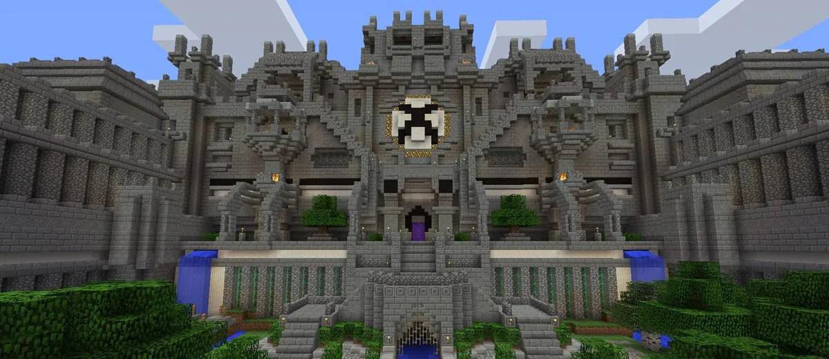 Xbox One: Minecraft ist da!
