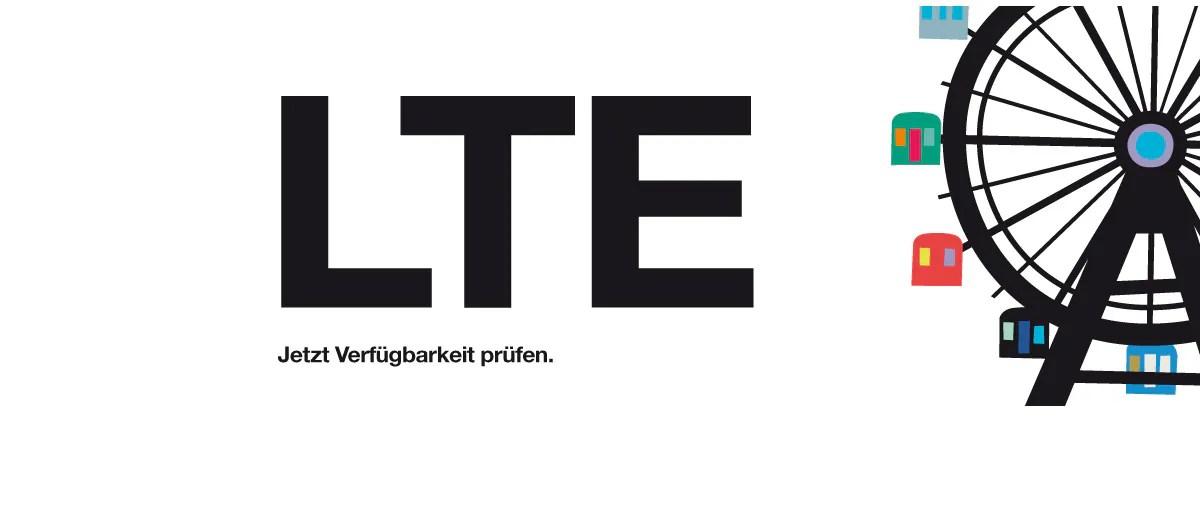 LTE bei Drei (Herbst 2014)