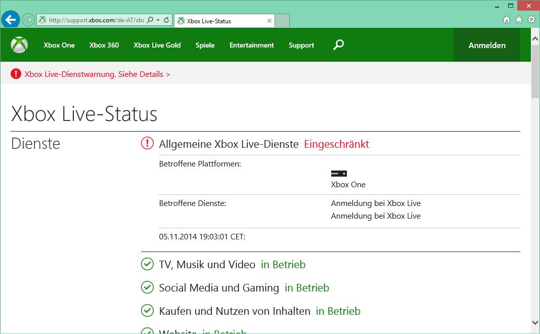 XboxLiveStatus1105