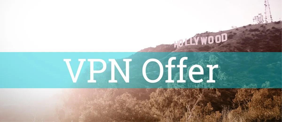 Lebenslanger VPN Zugang für 40€