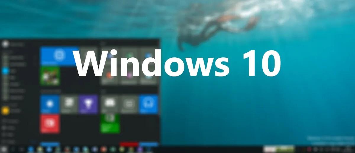 So bekommst du das Windows 10 Anniversary Update schon jetzt