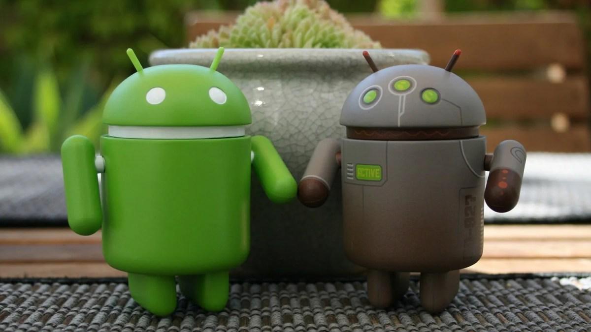 Android: DPI Einstellungen ohne Root ändern