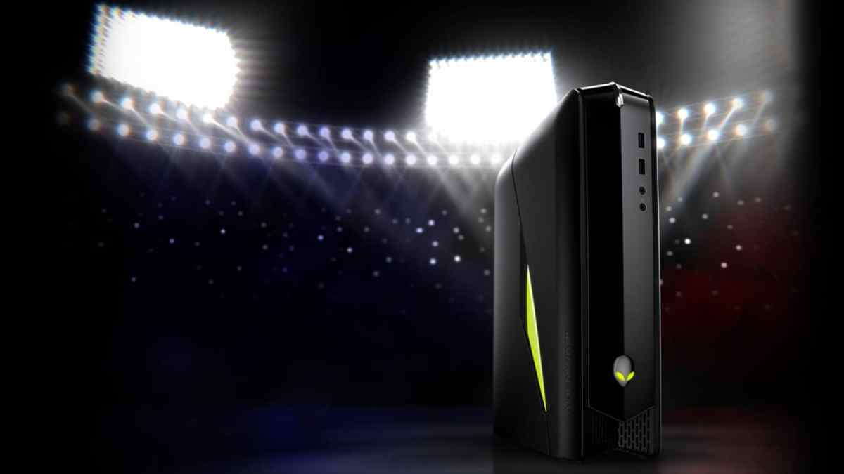 Review: Alienware X51 R3