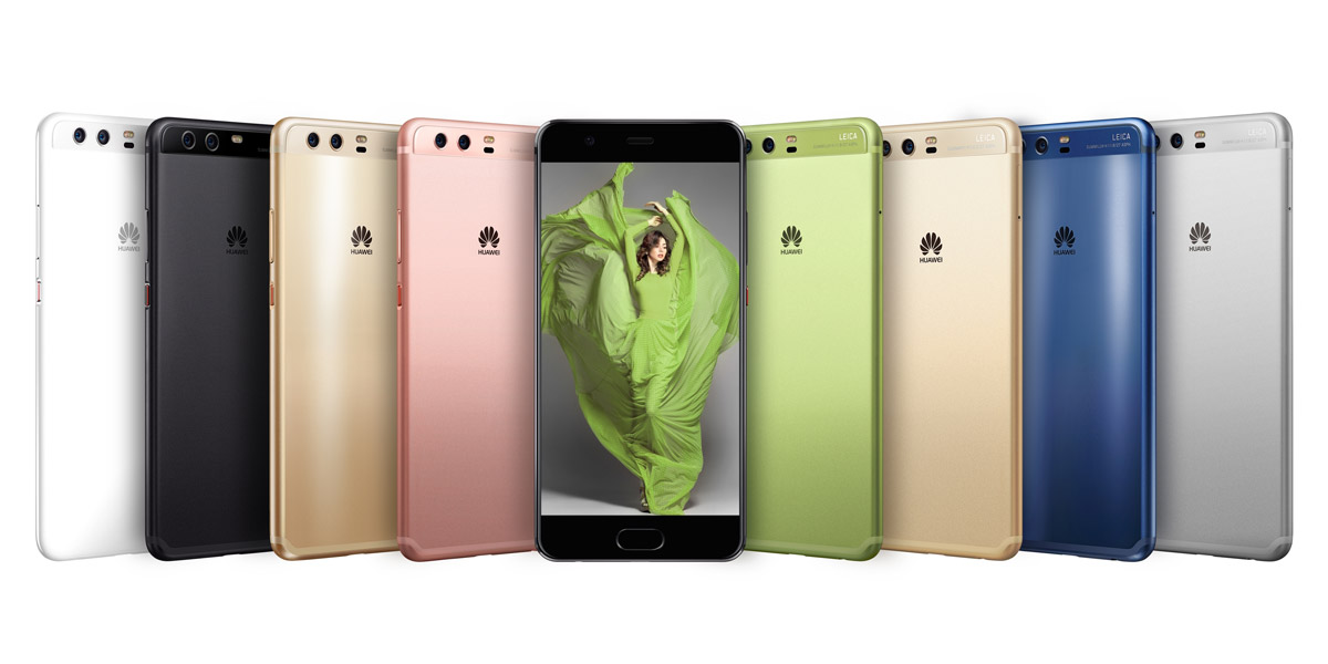 [SPONSORED VIDEO] HUAWEI P10: #Perfect10