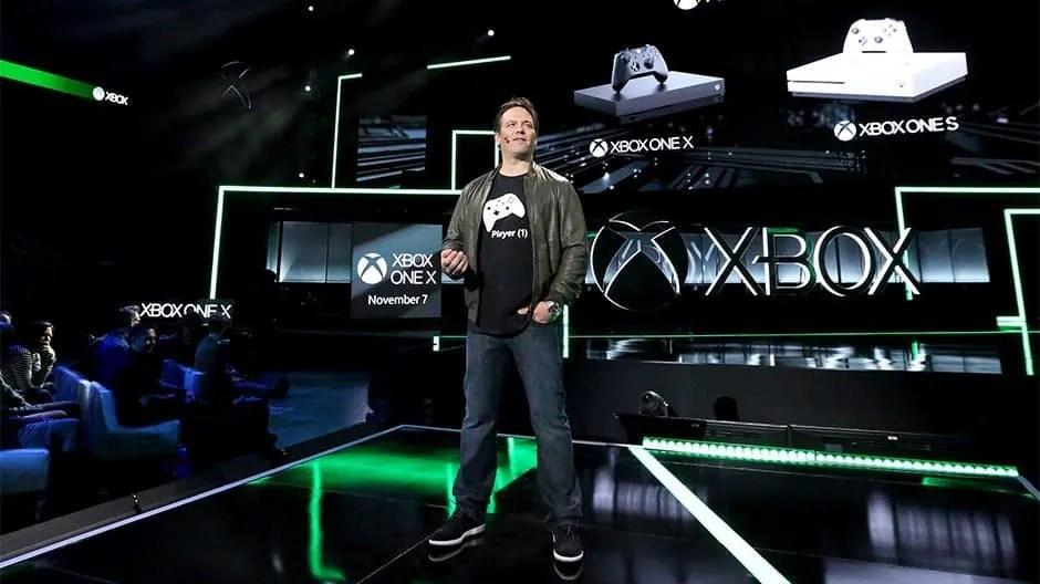 Xbox Trailer zu E3 2018 macht Lust auf mehr!