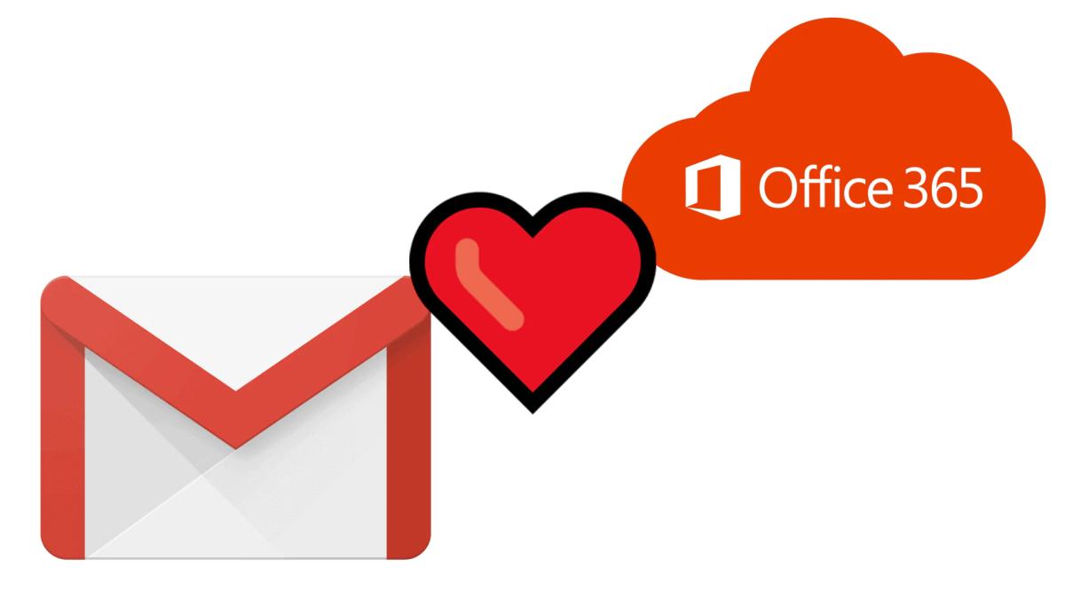 HowTo: Office365 mit der Gmail-App bei Android nutzen
