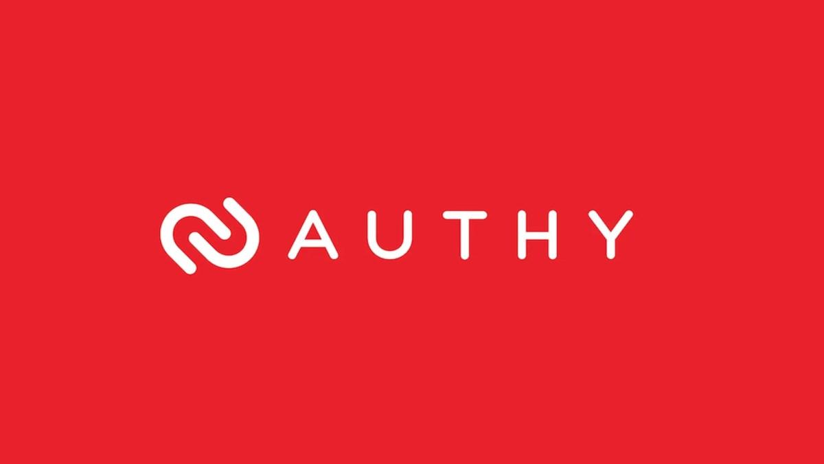 Zwei-Faktor-Authentifizierung leicht gemacht. Mit Authy