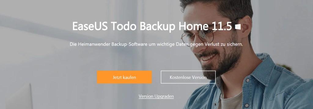 Review Easeus Todo Backup Home Hier Bloggt Marijan