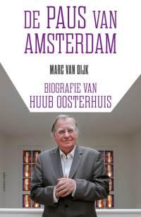 Kaft Van Dijk, De paus van Amsterdam