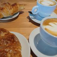 ontbijt dag 2