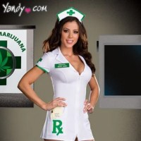 Marijuana Nurse follows in Tobacco Nurses footsteps.