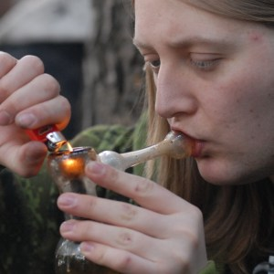 Marijuana is harmful. Time for Reefer Sanity