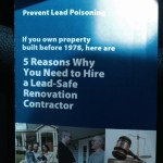 Lead paint laws protect public health.