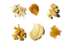 Marijuana concentrates spike THC levels but don't boost impairment