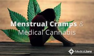 Treating Menstrual Cramps and PMDD with Medical Marijuana