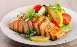Cannabis, Cilantro-Lime Salmon Recipe