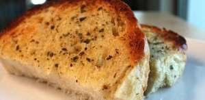 How To Make Ganja Garlic Bread