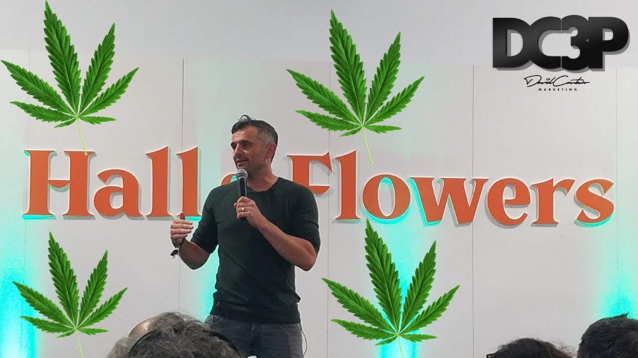 How Gary Vee Dominates the Cannabis Industry - Marijuana & Business