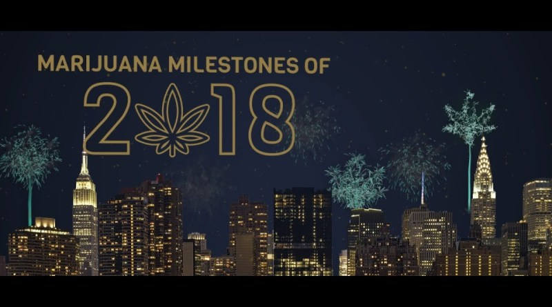 did a green wave sweep the us in 2018 cannabis advocates say yes