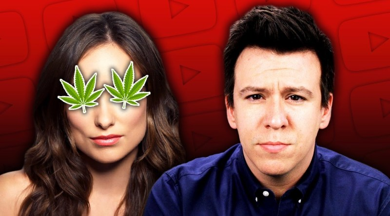 Philip DeFranco, Author at Marijuana & Business
