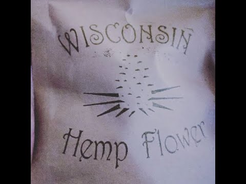 Reviewing Wisconsin Hemp Flower CBD Flowers