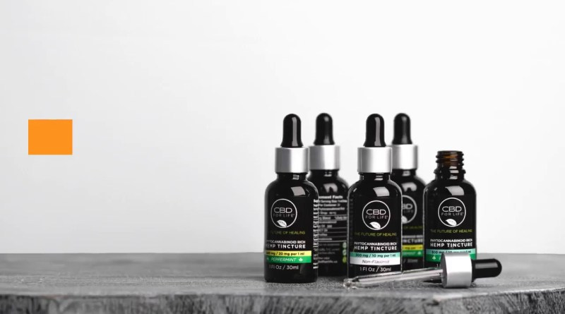 CBD Vape Rynfield