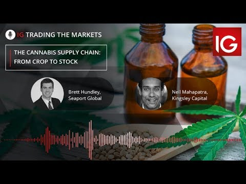 The cannabis supply chain: from crop to stock | Trading the markets