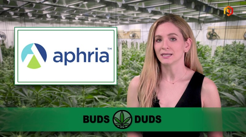 Buds & Duds: Cannabis stocks finish week in the red; Canaccord initiates coverage on Valens