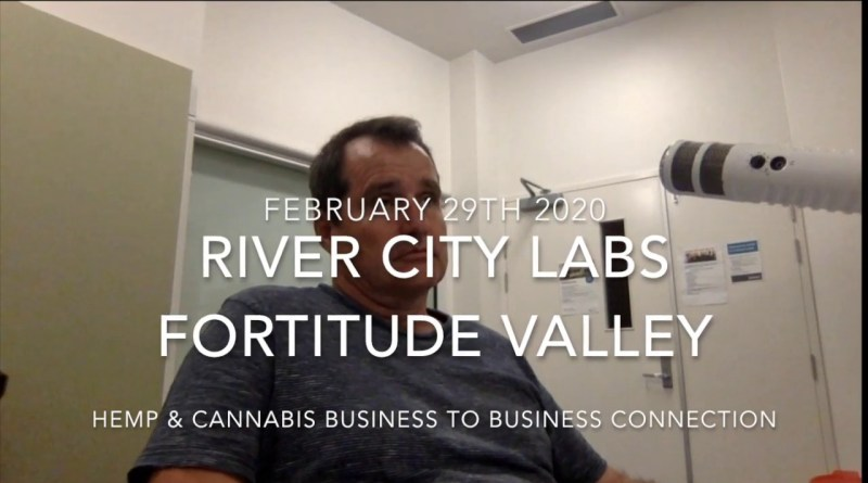 Cannabis & Hemp Business to Business Connection Event