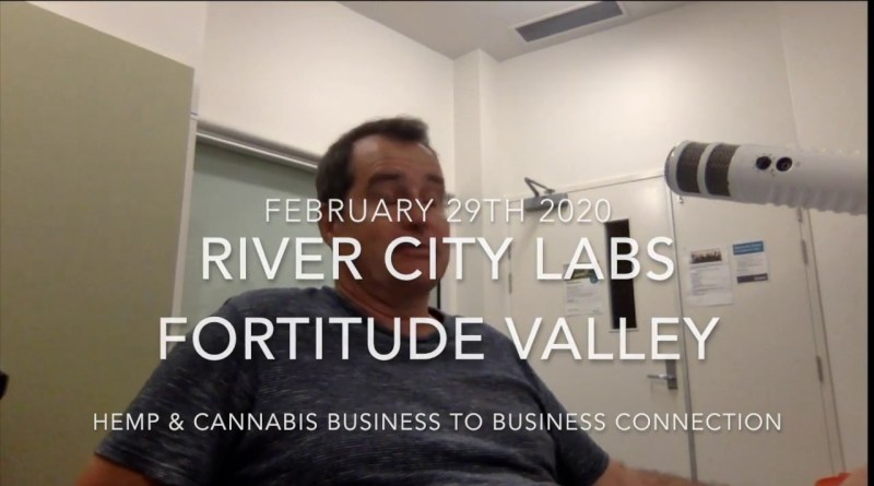 Cannabis & Hemp Business to Business Connection