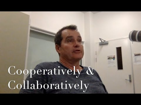 Cooperatively & Collaboratively in the Cannabis Industry