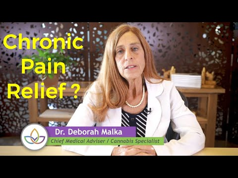 How to Use CBD and Cannabis for Possible Chronic Pain Relief